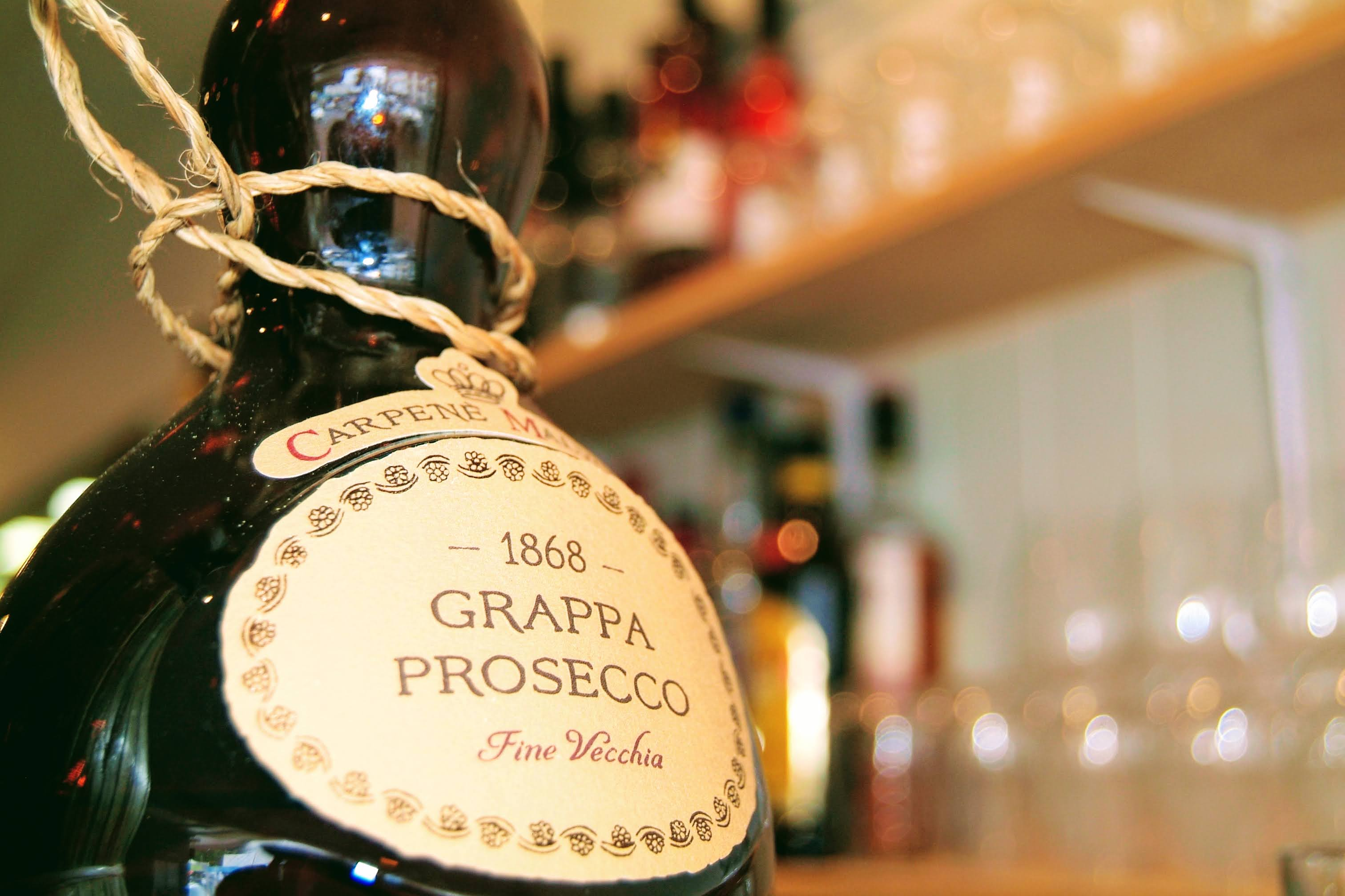 We are fully licensed with a hand selected wine and beer list.