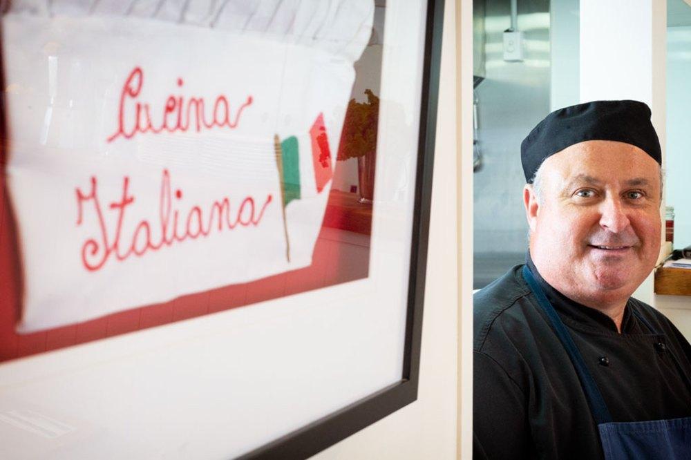 Authentic Italian in Warkworth, Auckland.